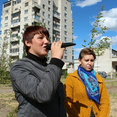 Павел Королёв