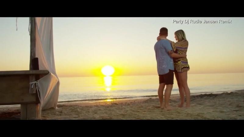 Wesley Klein Monique Smit - Mooier Dan Mooi ( Party Dj Rudie Jansen Summer 2018 Remix )
