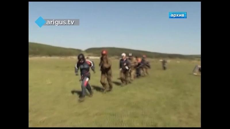 В горах Бурятии эвакуировали туриста, которому валуном придавило ногу