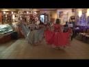ЦЫГАНОЧКА С ВЫХОДОМ Марина и Ирина Савенковы, ансамбль В Мире Танца 18.09.18 7 лет В Мире Танца - концерт