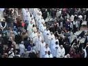Тибиринские монахи канонизированы