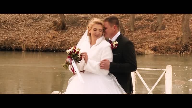 Николай и Екатерина (17.11.2018)