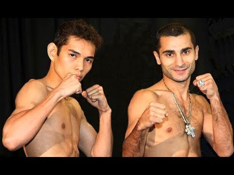 Nonito Donaire vs Vic Darchinyan - Highlights (Upset KNOCKOUT of the Year)