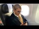 Зачем Юлия Тимошенко приехала в Вашингтон накануне выборов президента в Украине? Обсуждение на RTVI