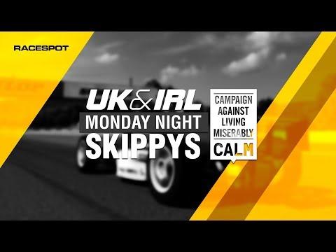 UKI Monday Night Skippys | Round 1 at Lime Rock