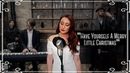 Have Yourself A Merry Little Christmas Holiday Jazz Cover by Robyn Adele Anderson