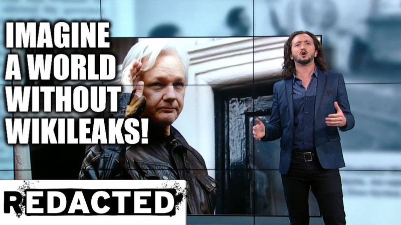 ~240~ A World Without Wikileaks!, Corporate Tax Cheats, Environmental Revolution