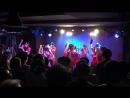 SAKA-SAMA @ 新宿motion (with Melon Batake A GO GO) 28/09/2018