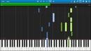 Higurashi - Dear You Piano Tehishter (with sheet music)