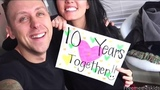 10 Year Not Together LT #coub, #коуб