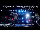 Rayhon Johongir Poziljonov Popurri RayhonShow2018