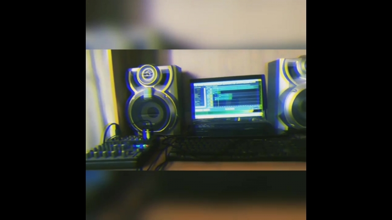 Жуырда NuRsuLtan-нан Ұмытпа studio NuR rec [KZ sound]
