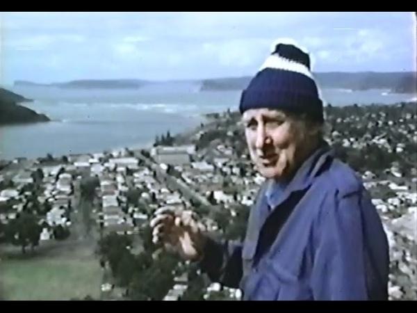 Spike Milligan - 'From Woy Woy to Wagga Wagga' (1987, BBC documentary)