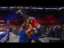 Survivor Series 2017 Highlights