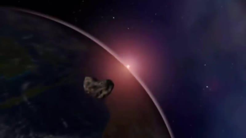 Что будет если Астероид Апофис столкнется с Землей в 2029