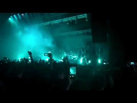 In Flames - The Chosen Pessimist (live @ Stereo Plaza, Kyiv) HQ