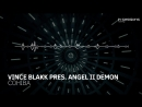 Vince Blakk pres Angel II Demon Cohiba In Sessions