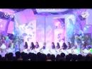 [FANCAM] 180823 이달의 소녀LOONA – Hi High @ M!Countdown Debut Stage