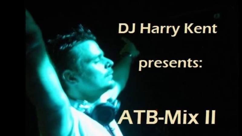 ATB Mix II [Best of ATB 2003-2007]