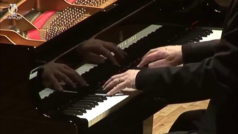 Руки пианиста № 0006
