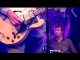 THE BRIAN JONESTOWN MASSACRE - 2014-06-29 - Glastonbury Festival, Pilton, England, U.K.