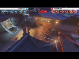 Hammond used for the first time in Competitive in Australia vs Hong Kong Showmatch by BLK Trill (Australia)