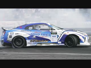 D1gp 2018 tokyo drift rd.8   toyo tires