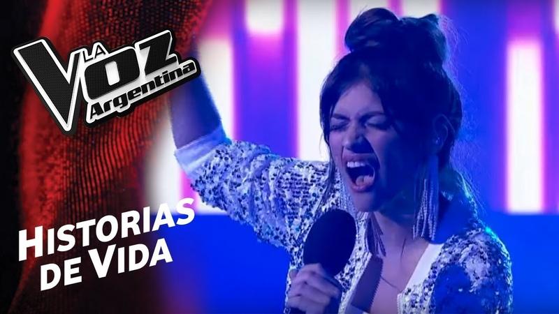 Así fue el camino de Juliana Gallipoliti a la Final - La Voz Argentina 2018