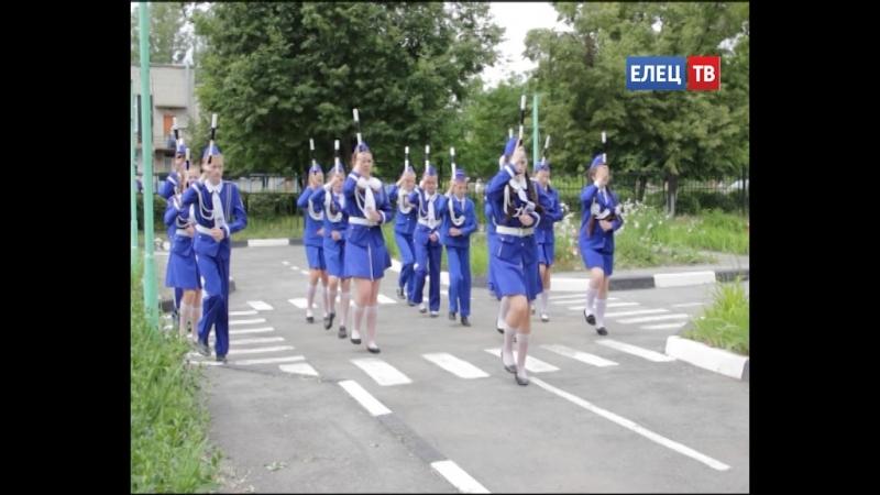 Елецкие ЮИДовцы поделились опытом своей деятельности с гостями из Московской области