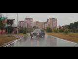 Дрифт ВАЗ по городу Боевая Классика