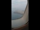 Посадка Boeing 747-400 в Анталии