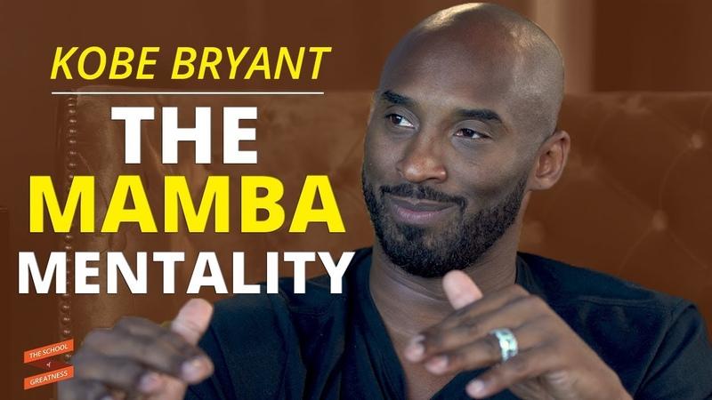 Kobe Bryant: Mamba Mentality, NBA Championships, and Oscars