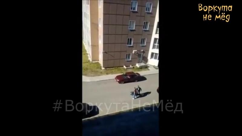 ВоркутаНеМёд Убийство в Сыктывкаре