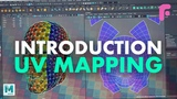 Introduction to UV Mapping - Learn the Complete Basics