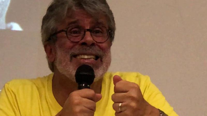 Faustino Luiz Couto Teixeira A Espiritualidade em Gilberto Gil IMG 7930 2 18 GB 18h24 24out18 02