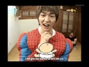 Onew Condition - Funny Moments of Hello Baby Part 1