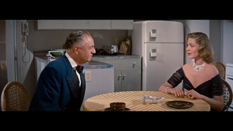 Как выйти замуж за миллионера / How to Marry a Millionaire(1953)