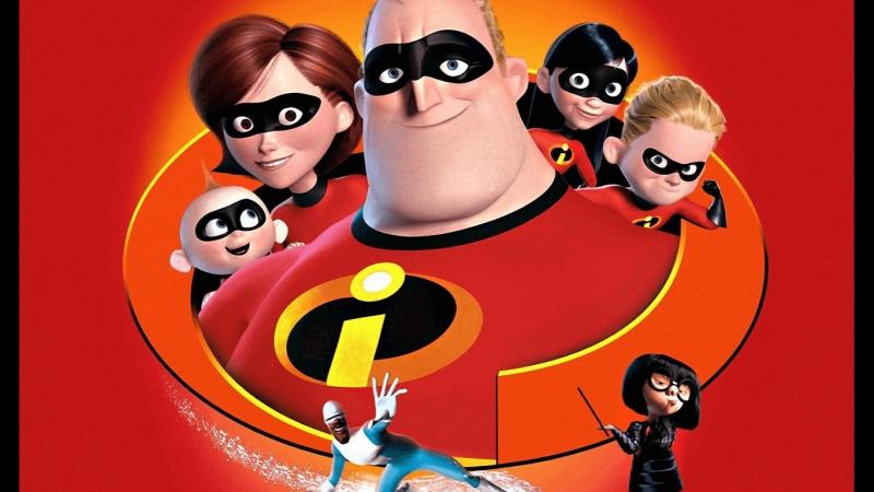 Смотрите видео с актерами озвучания анимационного фильма Суперсемейка 2!