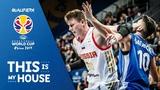 Russia v Czech Republic - Highlights - FIBA Basketball World Cup 2019 - European Qualifiers