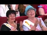 Анонс телевизонного шоу «Прямой эфир» с Андреем Малаховым о повышении пенсионного возраста