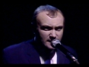 Phil Collins - You Cant Hurry Love 1982