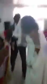 Любовница решила отомстить парню и тоже пришла на его свадьбу в платье невесты -...