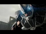 Marvel's Spider-Man | Релизный трейлер. Русская озвучка.