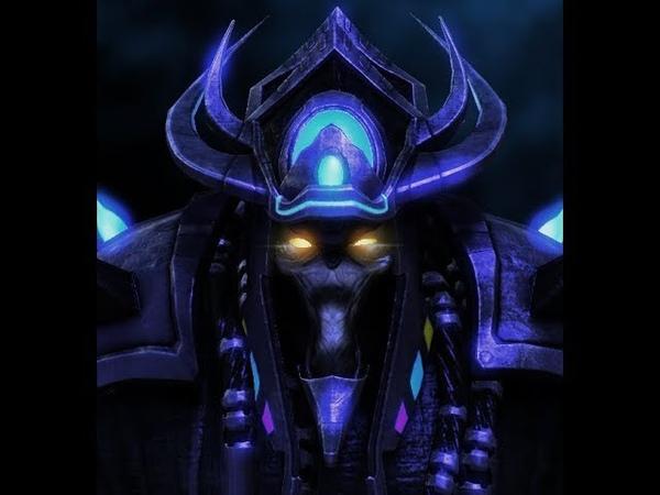 Lore of Starcraft 7. Алдарис и Каста Судей