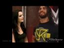WWE /Paige and Seth Rollins /Saige