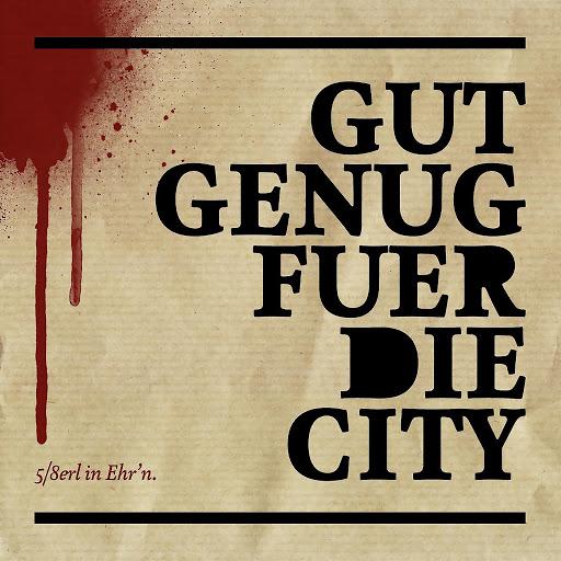 5 альбом Gut genug für die City