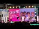 180731 SHINee performing Sunny Side ️ - Sunny Side Fansign Odaiba
