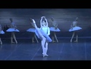Svetlana Zakharova and Roberto Bolle, White Adagio from Swan Lake