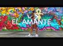 El Amante - Nicky Jam ¦ Magga Braco
