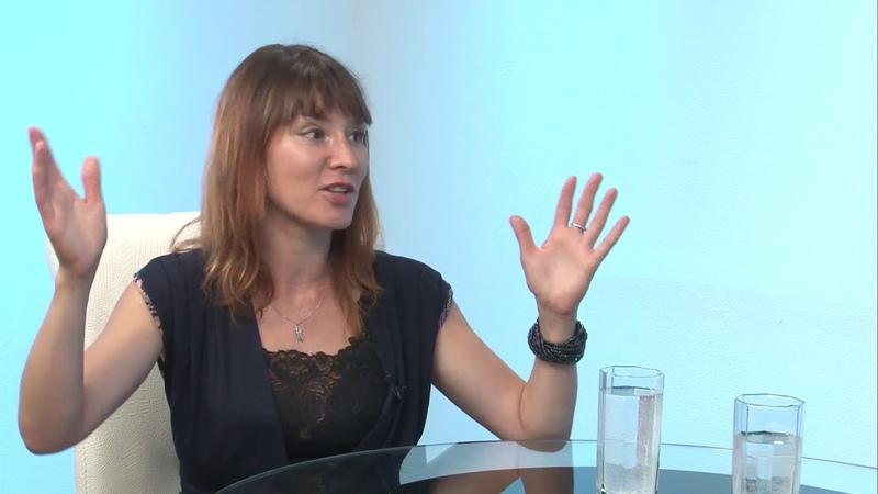 Актуальное интервью: Даша Баскакова